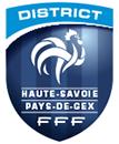 DISTRICT DE FOOTBALL HAUTE SAVOIE – PAYS DE GEX
